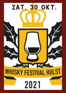 Whisky Festival Hulst